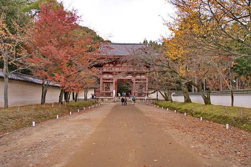 【写真】2012 紅葉 : 醍醐寺/2020-08-07/IMGP6869