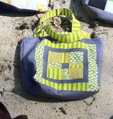 Bag #7 (Malka)
