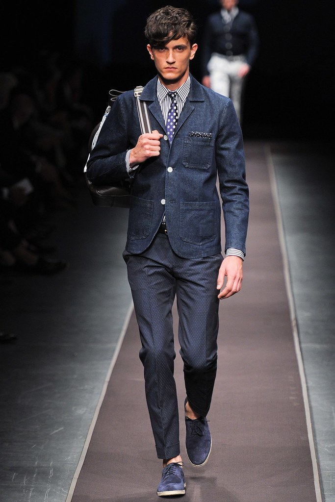 SS14 Milan Canali029_Jakob Wiechmann(vogue.co.uk)
