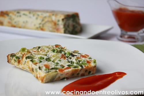 Pastel de verduras www.cocinandoentreolivos (1)