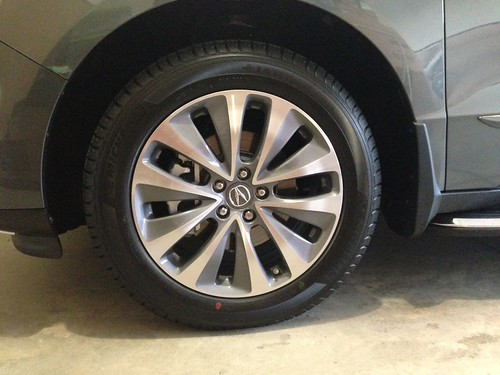 Replacement Tires Acura MDX Forum Acura MDX SUV Forums - Acura mdx tires
