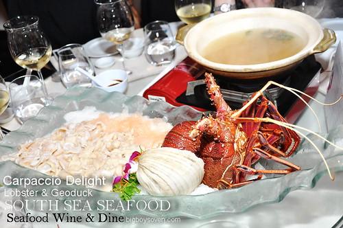 south sea seafood 7