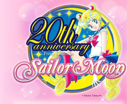 130805(2) – 經典作《美少女戦士セーラームーン》(美少女戰士 Sailor Moon)誕生20週年紀念新動畫,將在冬天進行【全世界同步】電視&網路首播!
