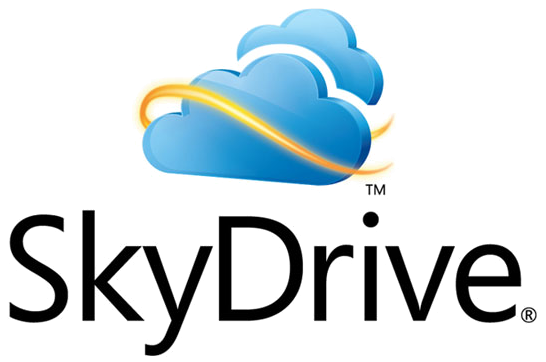 Best free online storage sites to backup your files - SkyDrive