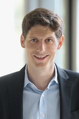 Christian Maas - Leiter Unternehmenskommunikation mobile.international GmbH