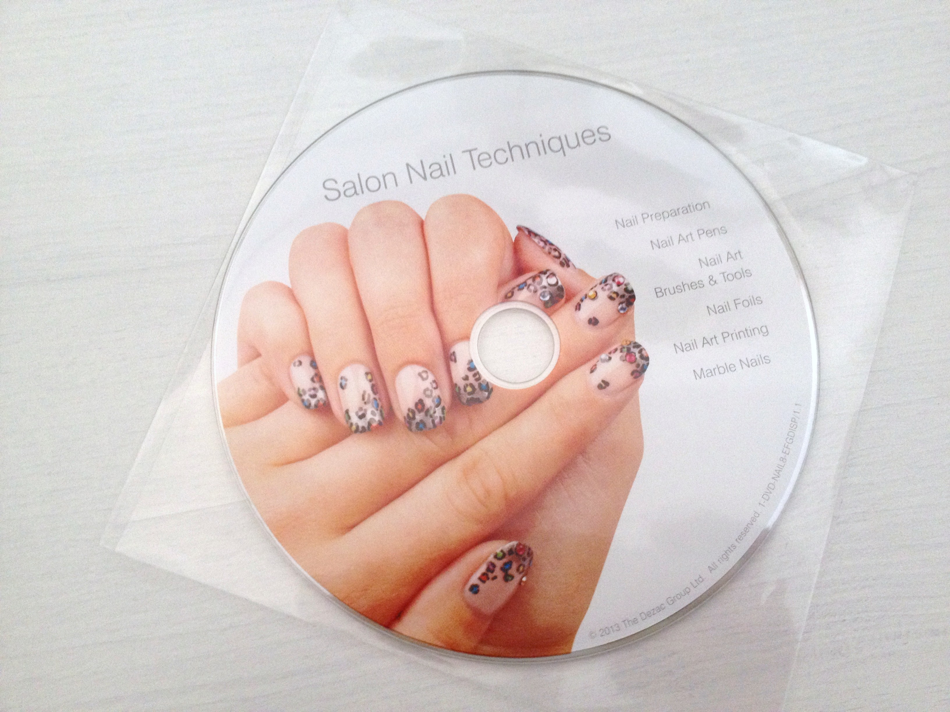 Beautifully superfluous review rio ultimate nail art rioultimatenailartnailartistcollection 6 prinsesfo Gallery