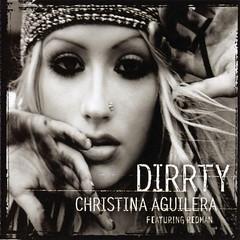 Christina Aguilera – Dirrty (feat. Redman)