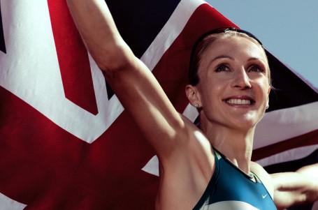 Britská královna atletiky ozdobí sobotní We Run Prague