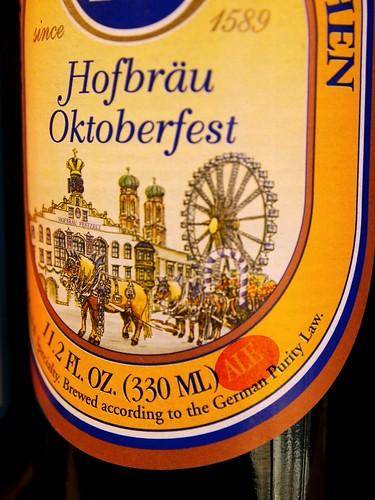 Hofbräu Oktoberfest Ale? (02)