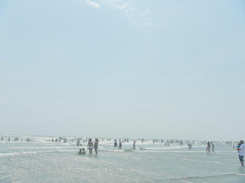 Wildwood Beach (Rio Grande)