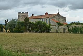 Marsilly: La Prée-aux-Bœufs