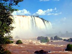 Argentine, Iguazu, Buenos Aires, Ushuaia