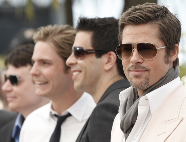 France Cannes Inglourious Basterds Photo Call