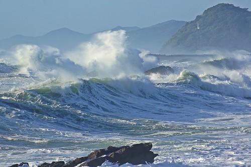 japan pass seashore 海 九州 太平洋 宮崎 日南 峠 日南海岸 堀切峠