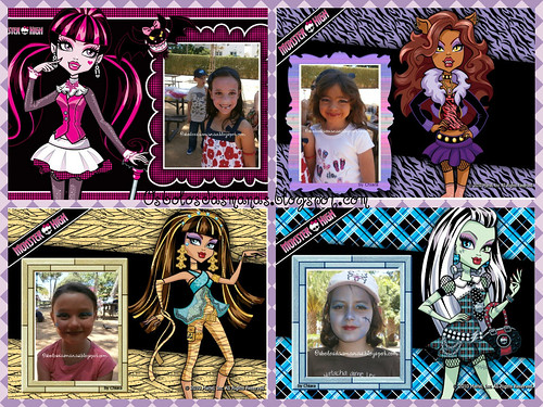 Pinturas Monster High 1 by Osbolosdasmanas