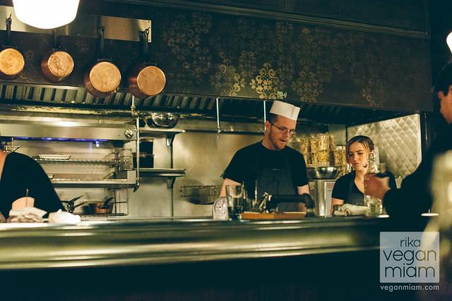 Au Cheval Bar & Diner, Chicago, IL