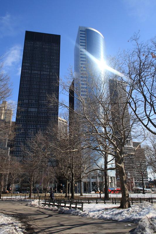 New-York City - Février 2011