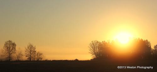 sunrise country
