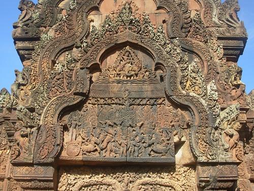 Banteay Srei (18)