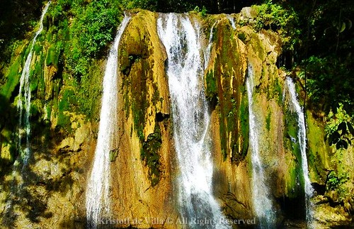 water escape philippines falls waterfalls rizal sole tanay daranak daranakfalls kristoffdevilla