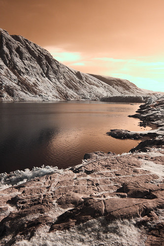 Wastwater by ChrisSinn