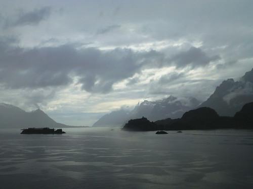Norwegen Tag 9w