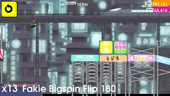 Neon Big Air