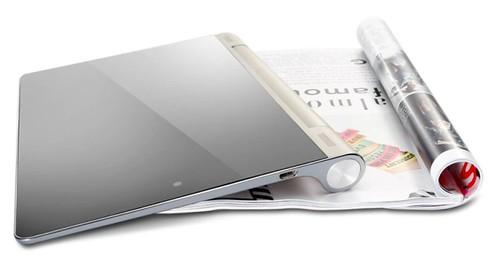 Lenovo Yoga 8 et Yoga 10