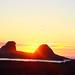 Small photo of Cape Arago Sunset at Sunset Beach