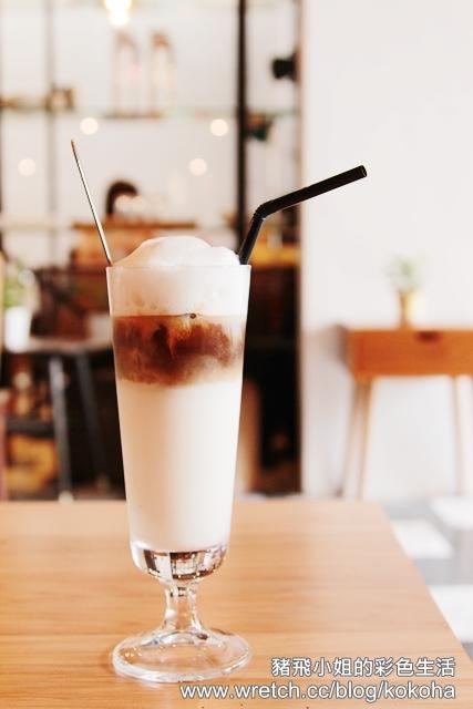 台中煙燻咖啡 (6)