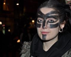 Hlavní maskérka