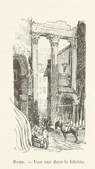 """British Library digitised image from page 89 of """"Les Vieilles Villes d'Italie. Notes et souvenirs. Ouvrage illustré de ... dessins à la plume ... reproduits en fac-simile"""""""