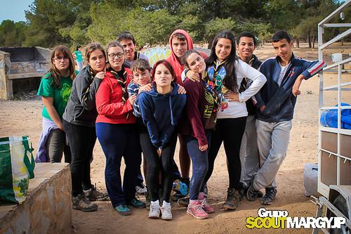 9-10_11_2013 - Acampada Cotocuadros - MARGYJP (3)