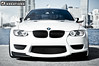 BMW M3 Coupe E92 tuned by Carbon Fibre Kreations