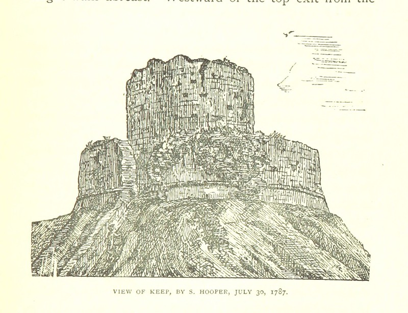 Image taken from page 249 of 'The Histories of Launceston and Dunheved, etc'