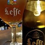 ベルギービール大好き! レフ・ロイヤル Leffe Royale