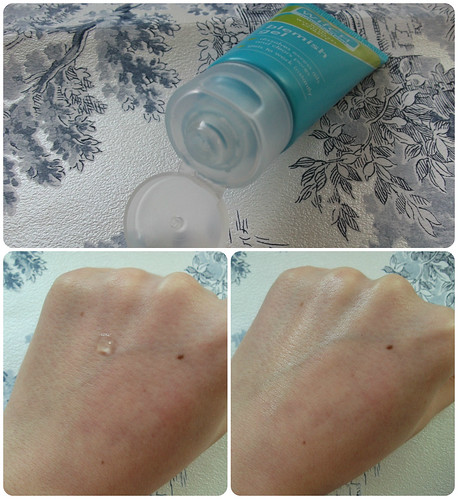 Review Witch Blemish Gel