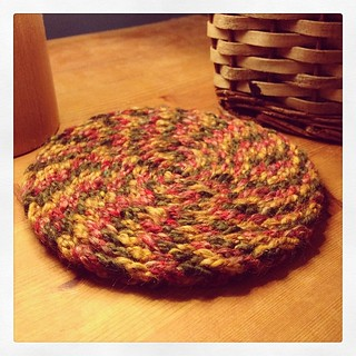 This was fun. Will have to make one for me #crochet #rowanyarns