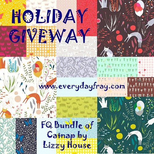 2013 Holiday Giveaway