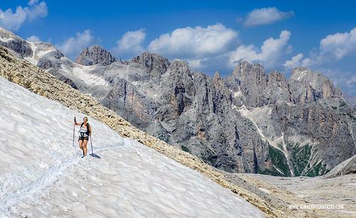 Dolomites - Le Pale di San Martino 05