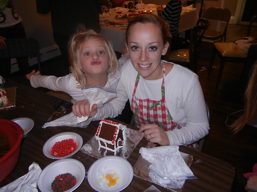 Dec 20 2013 Gingerbread Houses Ruth Shanna