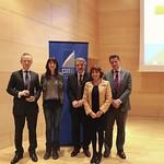 CSITAL VI Premi Ramón Massaguer i Mir