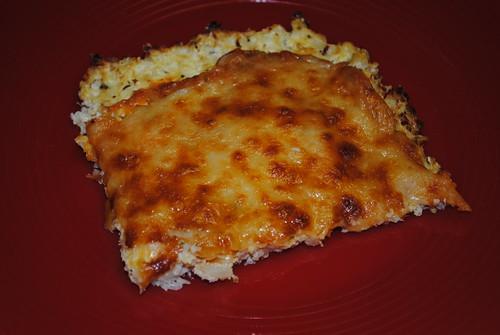 cauliflower pizza crust (3)