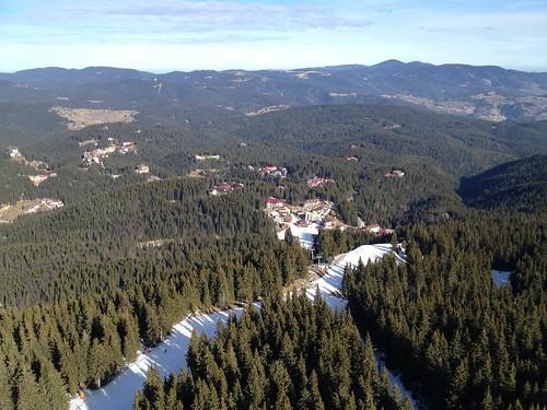 snow snowboarding bulgaria pamporovo