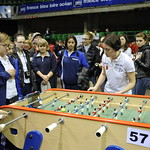 World Championsips 2013 - Women Singles