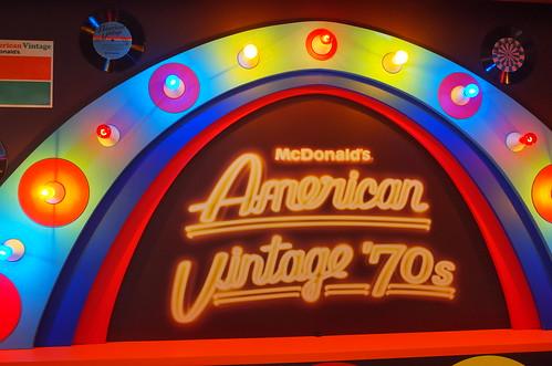American Vintage '70s