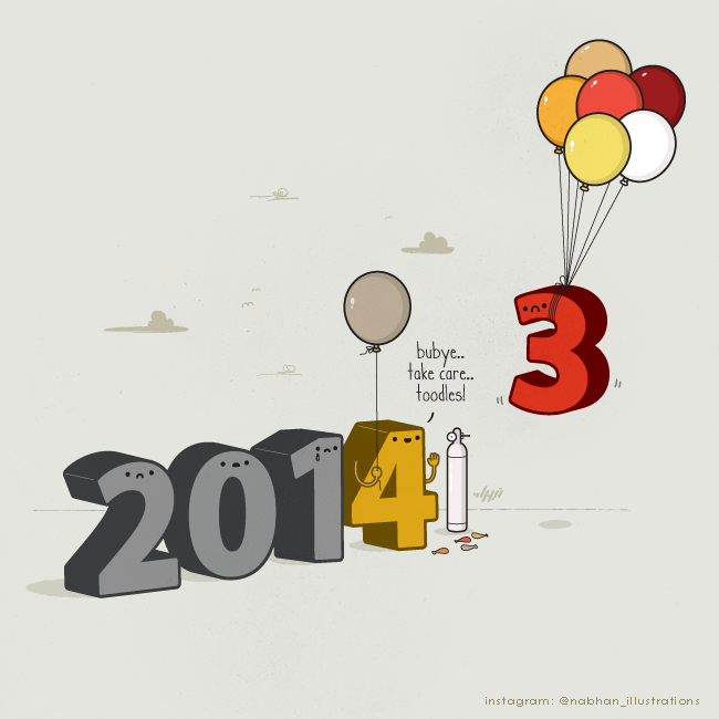 2014 by NaBHaN