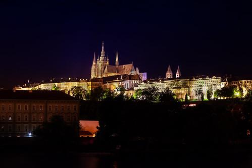 Praha, Hradcany /Explore