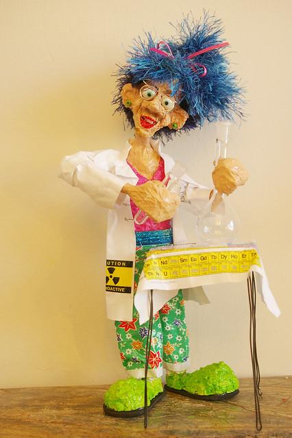 scientist-n