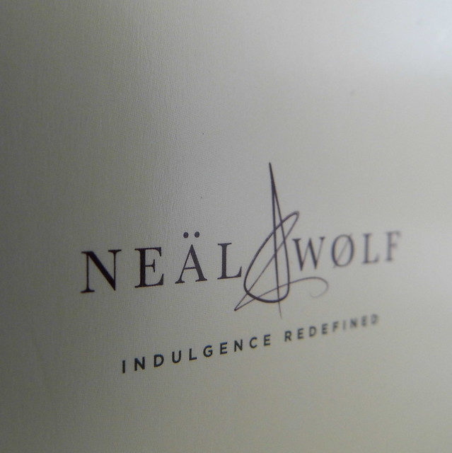 Neal & Wolf Indulgence Candle Packaging